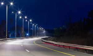 Уличные светодиодные
